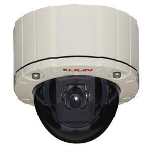 LILIN PIH-2242SN3.6防破壞彩色球型攝影機/3.6MM/540TVL