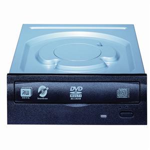 LITEON iHAS124(黑裸) 24X SATA DVD燒錄機