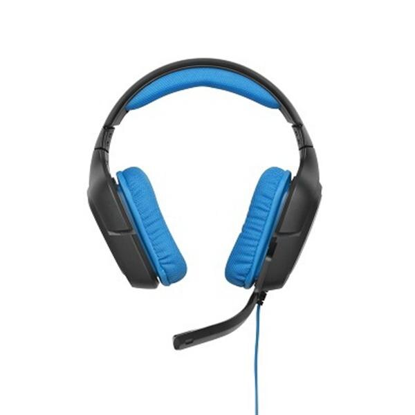 羅技G430 環繞音效遊戲耳機麥克風