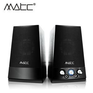 【MATC】MA-2210 2.0聲道 魔音天使