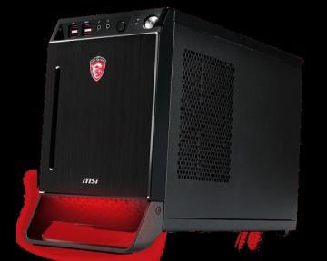 MSI 微星 Nightblade B85-002TW-B54464G1T0S7P 電競電腦