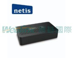 netis ST3105S 10/100 Switch 5埠交換器