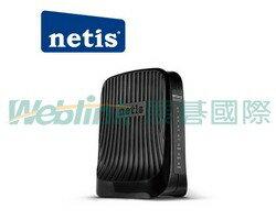 netis WF2412 直立式光速無線寬頻分享器