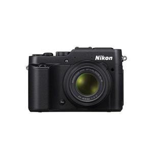 Nikon Coolpix P7800 大光圈變焦鏡頭數位相機(黑)