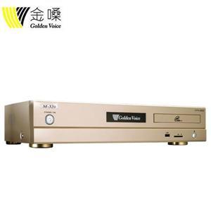 金嗓2000GB Smart Touch電腦伴唱機(M-320)
