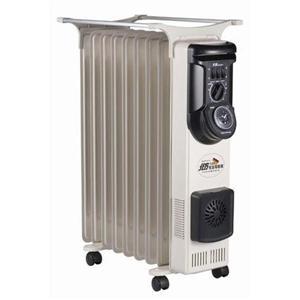 北方NP09ZL九片式電暖器