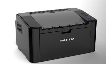 PANTUM P2500 黑白雷射印表機