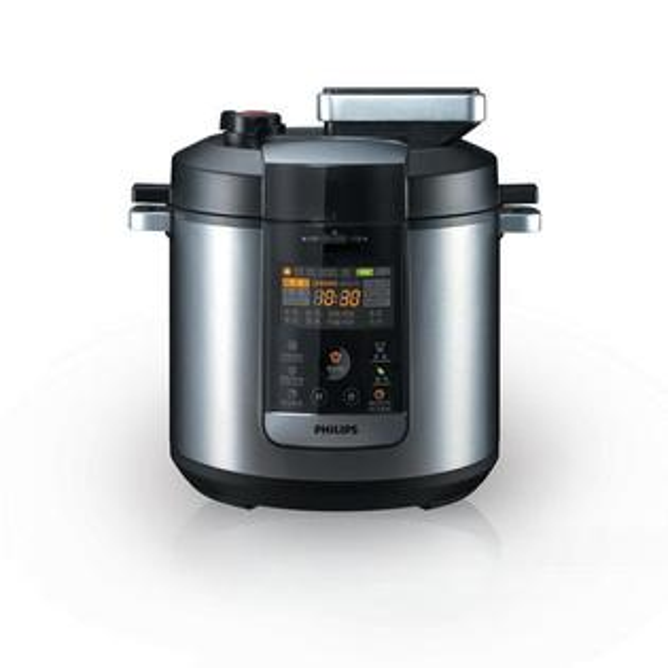 Philips飛利浦 HD-2175頂級智慧萬用鍋