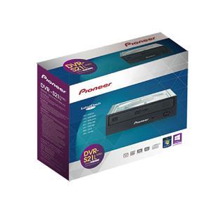 Pioneer DVR-S21LBK-N(黑) 24X DVD燒錄機