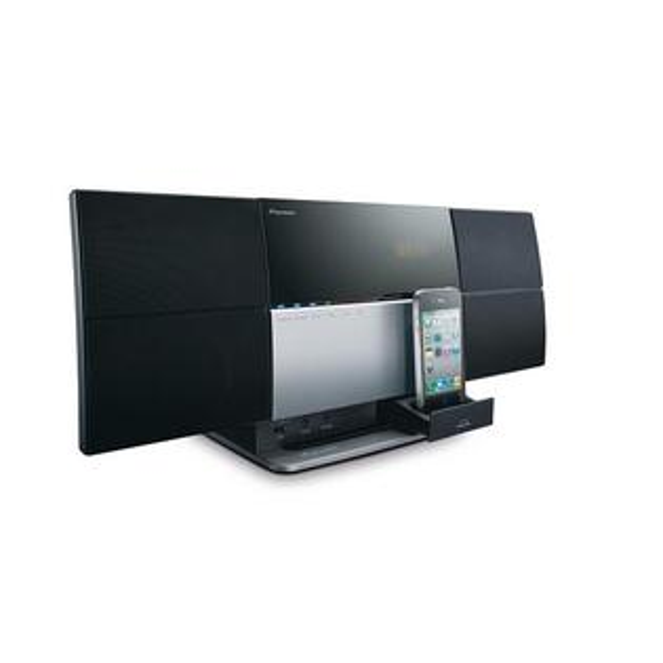 Pioneer X-SMC1-S薄型多媒體AV播放系統