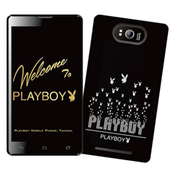 PLAYBOY PB-S8超大螢幕6吋平板手機-黑