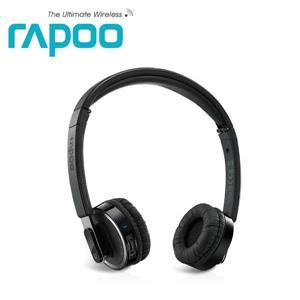 Rapoo 雷柏H3080 2.4G無線耳機麥克風-(黑 /灰 兩色)