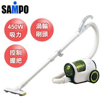 SAMPO 聲寶 SAMPO DDC旋風吸塵器 ( EC-TA25F )