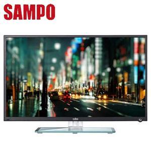 SAMPO聲寶 42吋 LED EM-42GT15D Smart聯網液晶顯示器含視訊盒