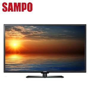 SAMPO聲寶 50吋LED 液晶顯示器(EM-50GA15D)