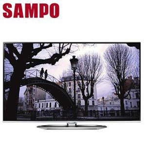 SAMPO聲寶 55吋3D Smart LED液晶顯示器(EM-55NT15D)
