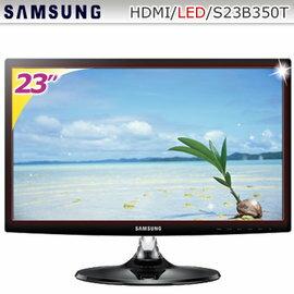 SAMSUNG S23B350T 23型LED寬螢幕