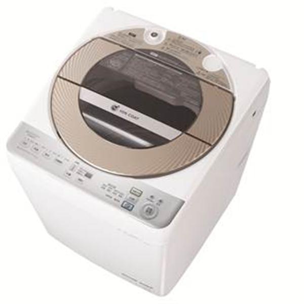 夏普SHARP無孔槽變頻洗衣機ES-ASD11T(11公斤)