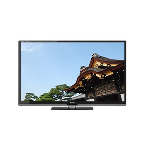 SHARP夏普 52吋四原色3D FHD高畫質液晶電視(LC-52Z5T)