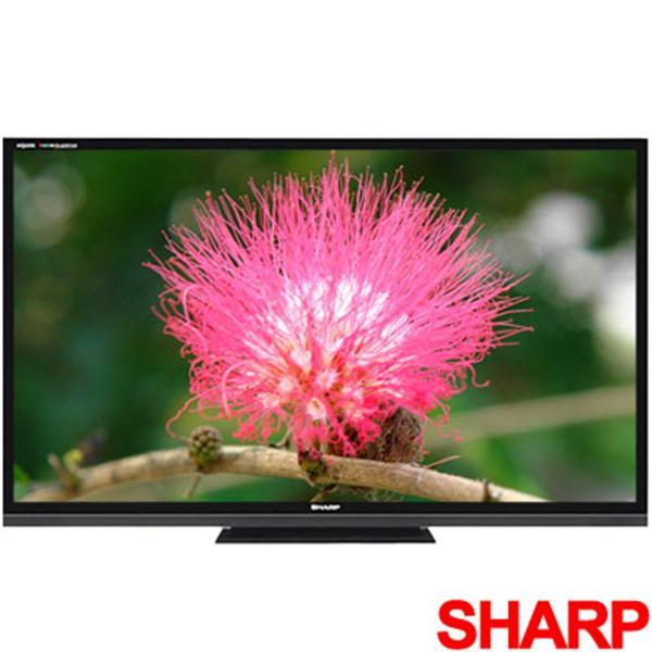 SHARP夏普LC-70LE777T 70吋LED液晶顯示器