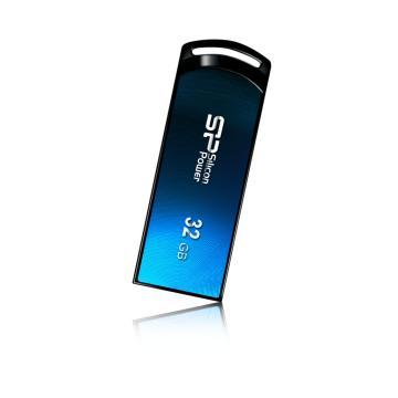 Silicon Power Ultima U01 32G 藍色 ( SP032GBUF2U01V1B )