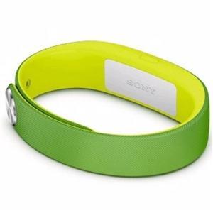 SONY SmartBand SWR10 智慧手環 (FIFA世足限量版)