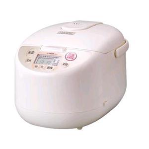 TIGER虎牌 6人份微電腦炊飯電子鍋 (JAG-B10R)