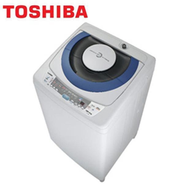 TOSHIBA 10公斤高速風乾單槽洗衣機 AW-G1065S(IB)