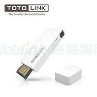 TOTO-LINK N300UM 300Mbps 極速USB無線網卡