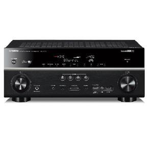 YAMAHA RX-V777 Wi-Fi網路影音擴大機