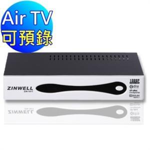 ZINWELL兆赫 HD影音藍光視界多媒體播放器(ZIN-101T)Air TV 超跑版