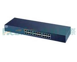 ZYXEL ES1100-24 L2 無網管型網路交換器