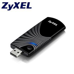 Zyxel NWD-2705 雙頻USB無線網卡