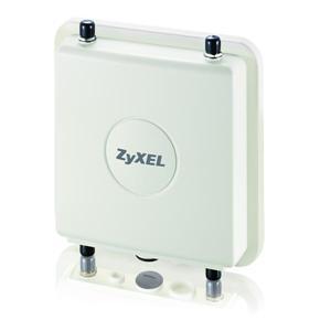 ZyXEL NWA-3550N 802.11b/g/n戶外型基地台。防塵防滴設計,符合IP66標準規範