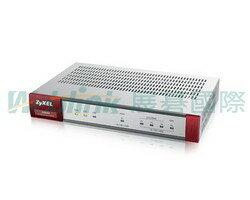 ZyXEL USG40 BDL 4埠 Gigabit 埠 (1WAN、3LAN) 整合式安全閘道器