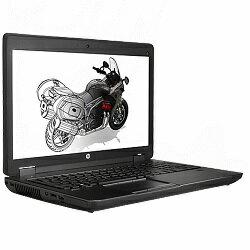 HP惠普 ZBook15G2 L3J49PA  15.6吋商用筆記型電腦 i7-4710MQ/1T/8G/K1100M/DVDRW/WIN8.1 DG/3Y