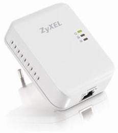 Zyxel PLA-4205(單包裝)500M電力線上網設備