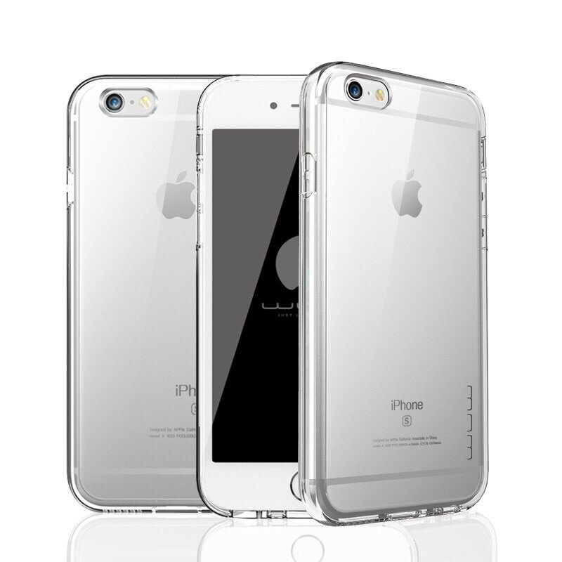 [現貨][APPLE]✨WWW正版超防摔空壓殼✨[iphone7/iphone7plus] - 限時優惠好康折扣