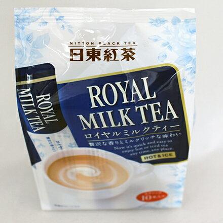 【敵富朗超巿】日東皇家奶茶 0