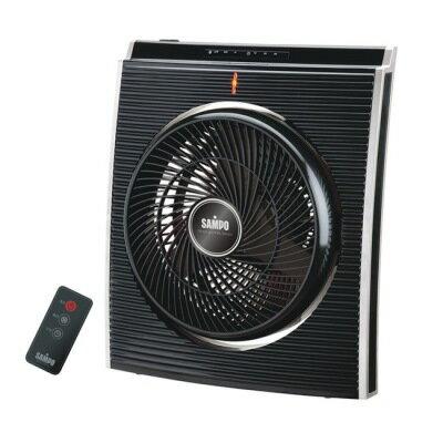 【聲寶】10吋旋風遙控循環扇 SKS-L9101SL