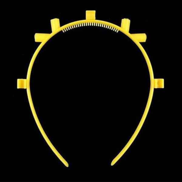 髮圈 螢光棒專用髮圈 (不挑色)