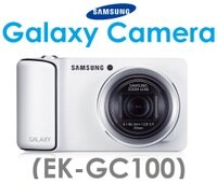 Samsung 三星到【原廠盒裝】三星 SAMSUNG Galaxy Camera EK-GC100 相機手機 跨界類單眼