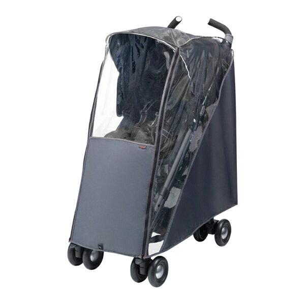 Aprica愛普力卡 - New Stick 手推車專用雨罩