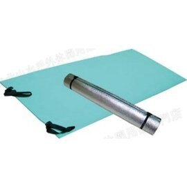 德晉露營睡墊/地墊/野餐墊/鋁箔睡墊/野營保溫墊 DJ-6010 單人軟墊6mm