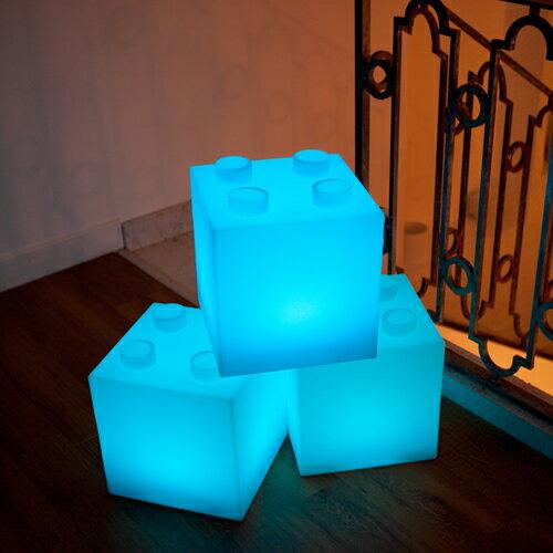【7OCEANS七海休閒傢俱】Smart&Green 戶外燈具 CUBE² 2