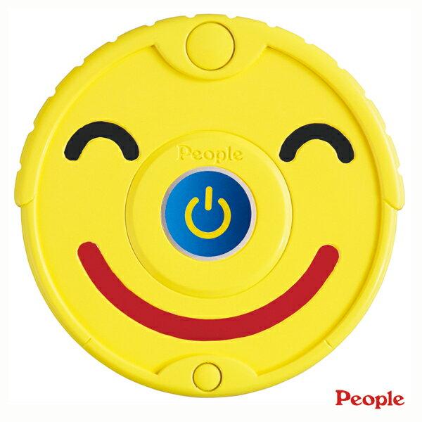 People - 寶寶的自動掃地機玩具 2
