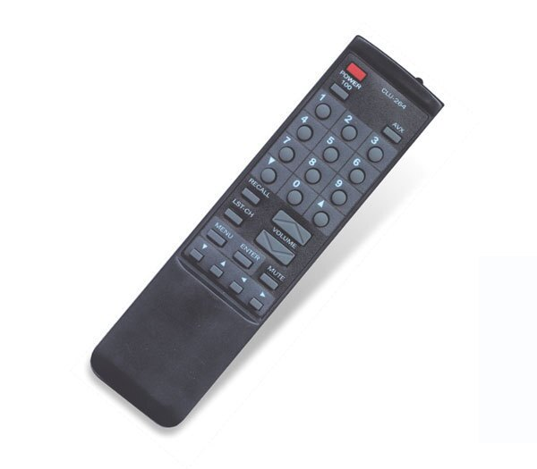 HITACHI日立 電視專用遙控器 CLU-264