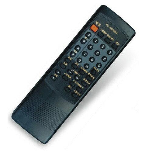 國際牌畫王二代電視專用遙控器 RC-328