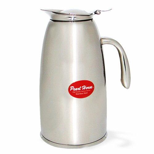 寶馬全柄不鏽鋼保溫保冷咖啡壺 JA-S-009-1000