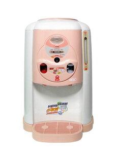 【晶工牌】8公升全開水溫熱開飲機 JD-1502